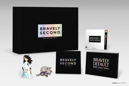 Bravely Second Release Date