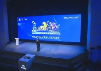 Final Fantasy X/X-2 HD Remaster confirmed for PlayStation 4