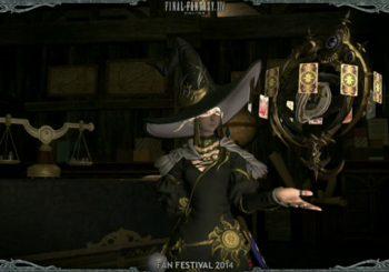 Final Fantasy XIV Two New Job Classes Revealed