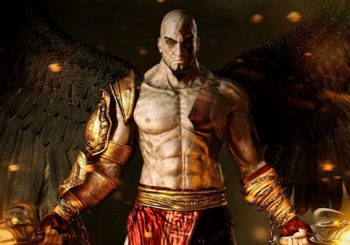 PSX14 - New God of War game currently in development