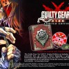 Guilty Gear Xrd: Sign Limited Edition dated