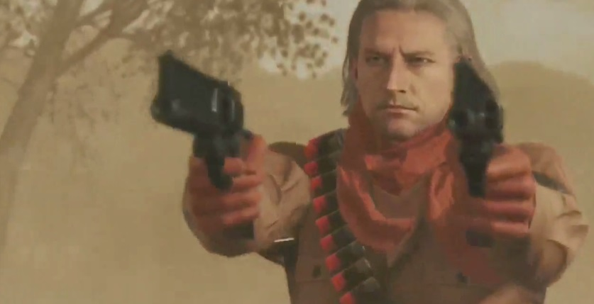Metal Gear Online Shows Off Premiere During The Game Awards