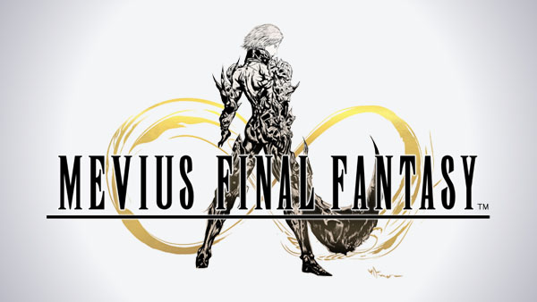 Mevius Final Fantasy teaser site launched