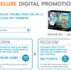 PSA: Nintendo Wii U's Deluxe Digital Promotion Ends Today