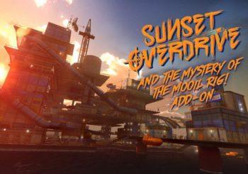 Sunset Overdrive 'Mooil Rig' DLC detailed