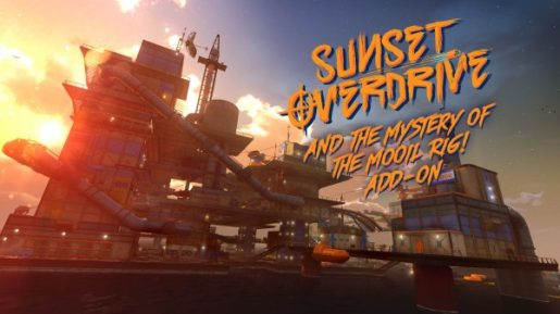 Sunset Overdrive DLC