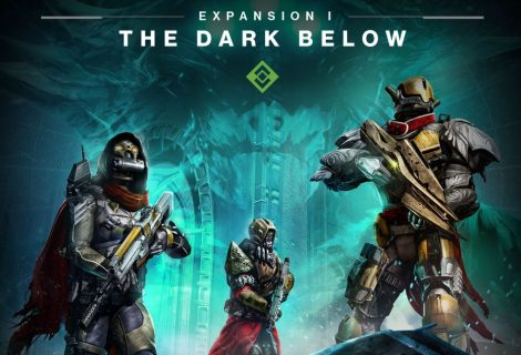 Destiny: The Dark Below Review