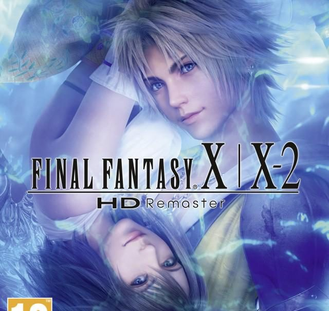 Rumor: Final Fantasy X/X-2 HD Coming To PS4