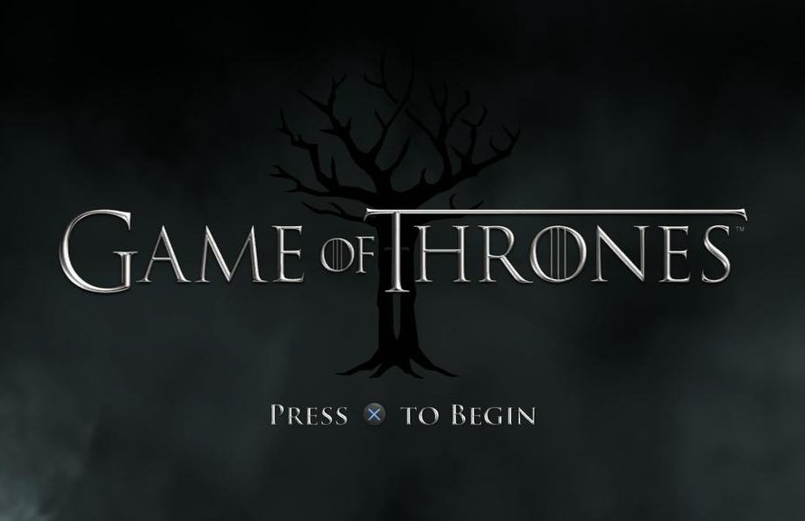 Game of Thrones: A Telltale Game Series: Episode One Review