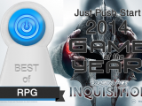 Best RPG of 2014 — Dragon Age Inquisition