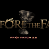 Final Fantasy XIV Patch 2.5 coming next week