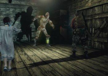 Resident Evil Revelations 2 delayed for one week