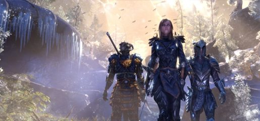 The Elder Scrolls Online - B2P