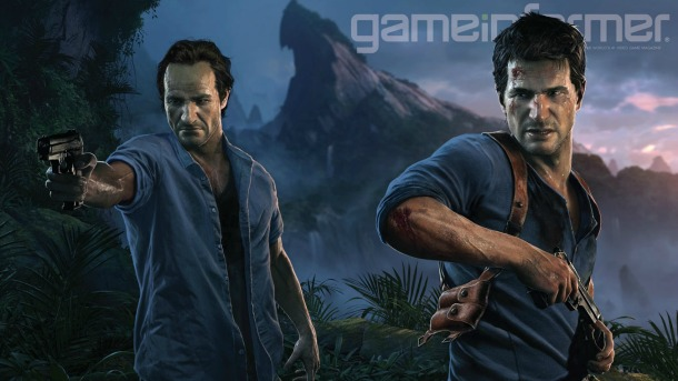 New Details Emerge For Uncharted 4: A Thief's End