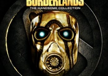 Borderlands: The Handsome Collection Officially Announced For PS4/XB1
