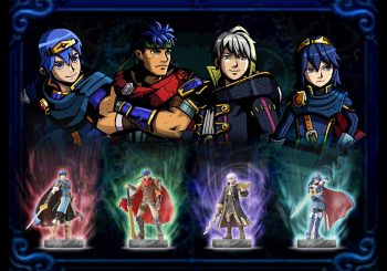 Code Name S.T.E.A.M. To Offer Playable Fire Emblem Characters With Amiibo Support