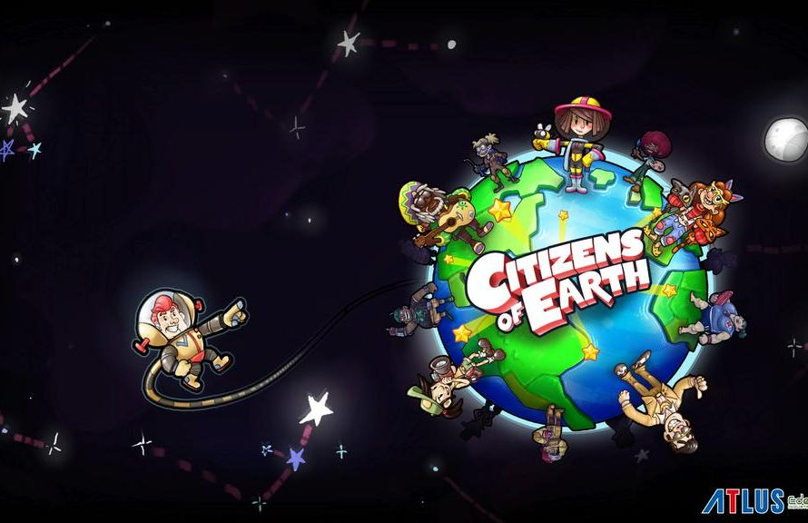 Citizens of Earth (PS4) Review