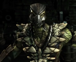 Mortal Kombat X Shows Us The True Nature Of Reptile