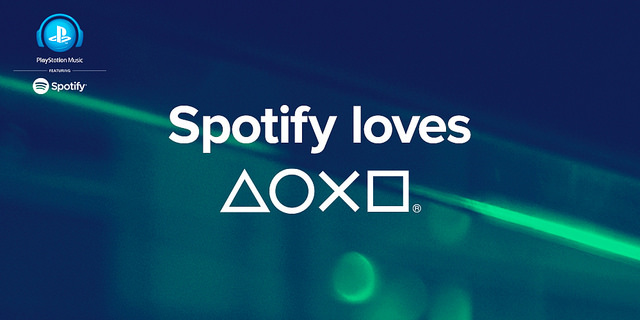 Spotify Coming To PlayStation, Replacing Music Unlimited