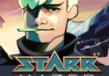 Starr Mazer, A Dandy Space Game Comes To Kickstarter