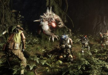 Free-To-Play Evolve Is Proving To Be Very Popular