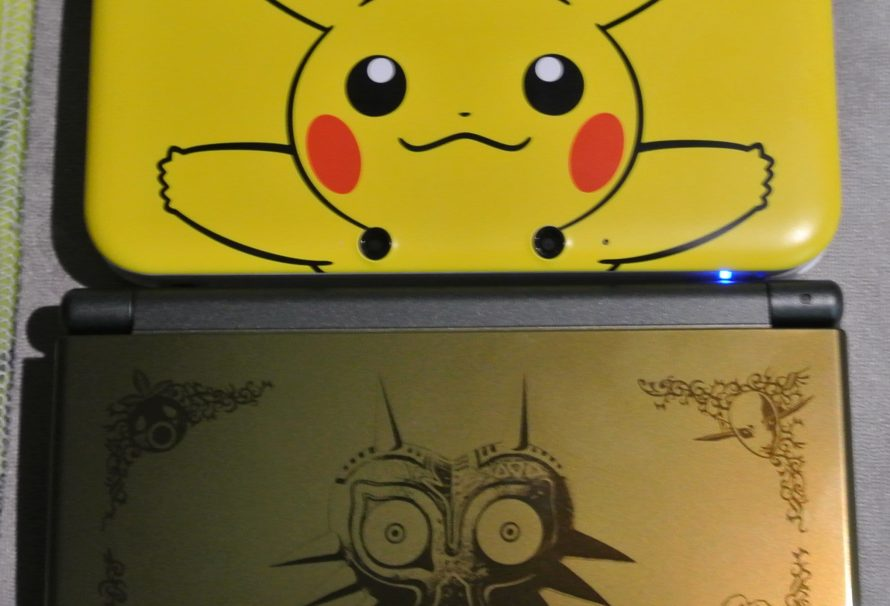 New Nintendo 3DS: Mini Review and Overview