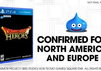 Dragon Quest Heroes confirmed for North America