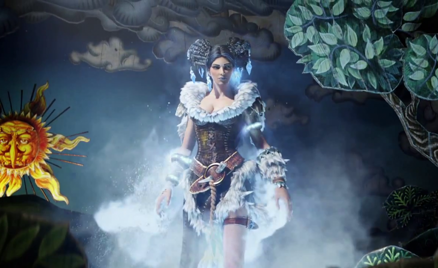 Fable Legends is free-to-play for PC and Xbox One