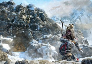 Far Cry 4 Valley of the Yetis DLC coming this March