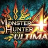 Monster Hunter 4 Ultimate Ships One Million Copies in the West