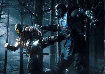 Mortal Kombat X Next Trailer released