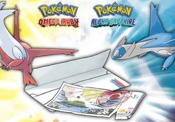 Pokemon OR/AS: Last Chance to Get that Eon Ticket