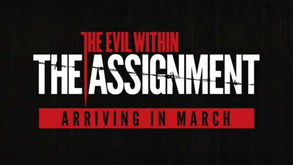 The Evil Within first DLC coming this March