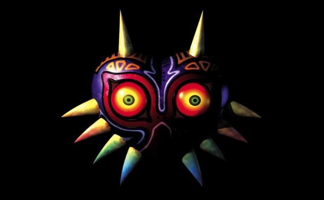 Zelda: Majora's Mask 3D gets a new update today