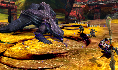 Psp:monster hunter portable 3rd (english patch) download torrent.