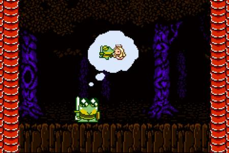 citd frog knight