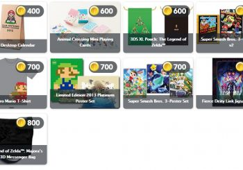 Club Nintendo - How to Get Easy Coins and Make the Most of Them