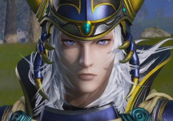 Dissidia: Final Fantasy Leaves PSP, Heading To Arcades