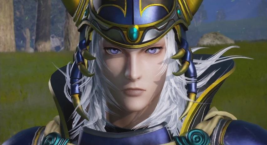 Dissidia: Final Fantasy Leaves PSP, Heading To Arcades