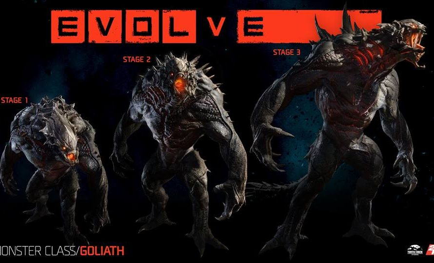 Evolve is Now Available