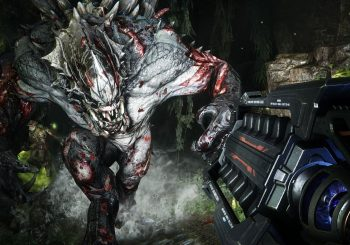 Check Out the Various Modes and Monsters in Evolve