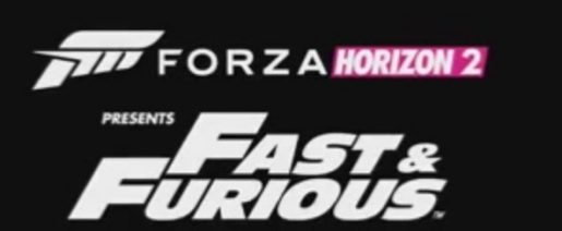 forza furious