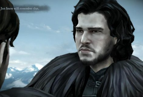 Telltale's Game of Thrones Episode Two: The Lost Lords (PS4) Review