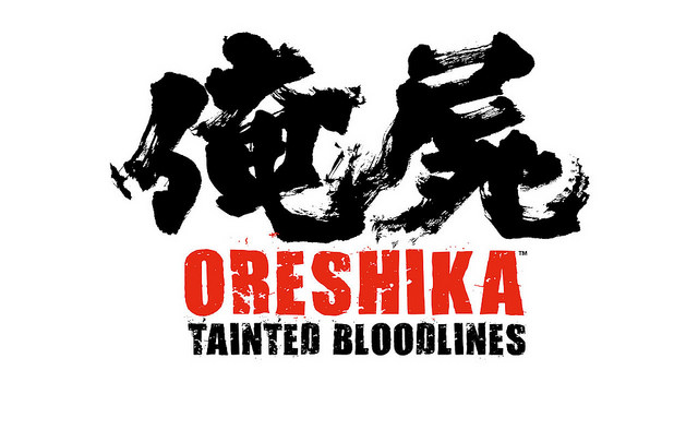 Oreshika: Tainted Bloodlines Coming To Vita This March