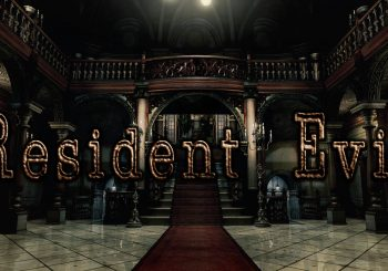 Resident Evil HD Remaster (PS4/PC) Review