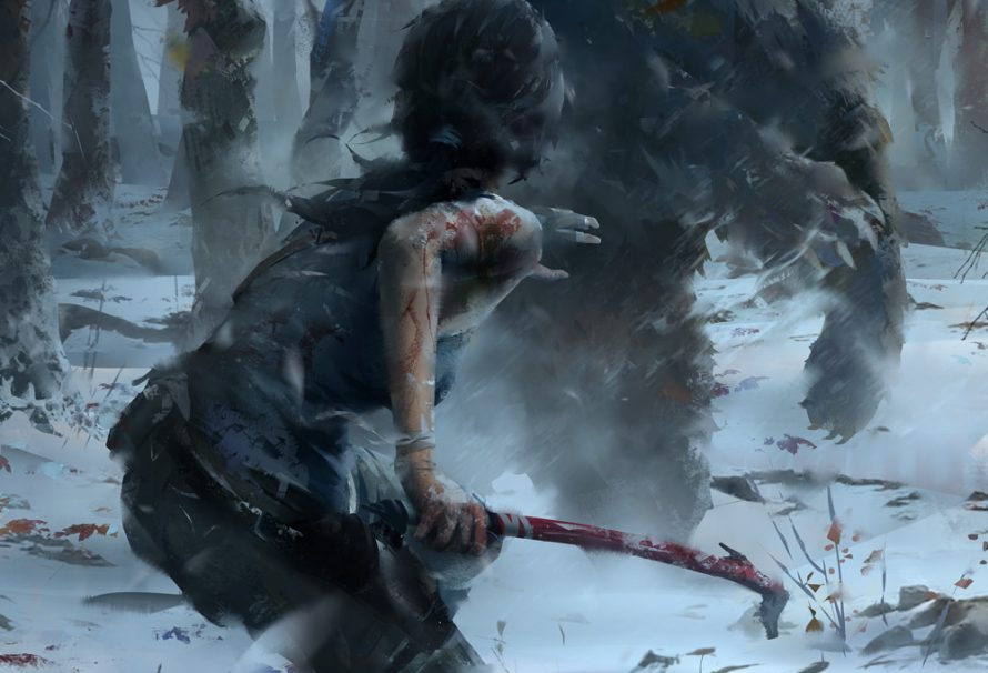 Rise of the Tomb Raider launches on Steam this January 2016