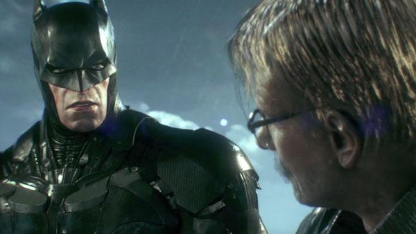 Batman: Arkham Knight delayed for three weeks