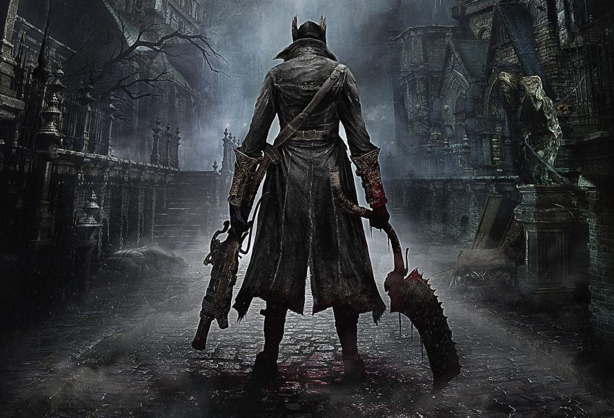 Bloodborne (PS4) Review