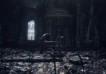 Bloodborne Launch Trailer released