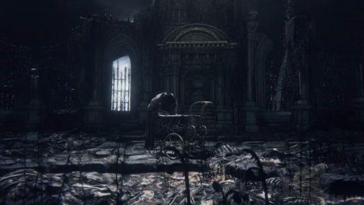 Bloodborne Launch Trailer